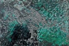Marmorino stone effect
