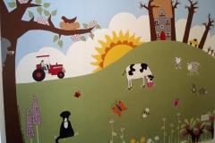Countryside nursery