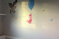 Winnie the Pooh Nursey