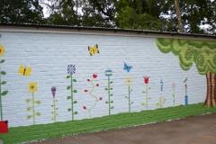 Interactive-school-mural