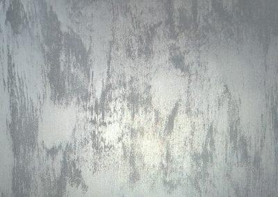 Image of metallic finish
