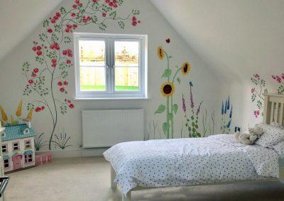 Image of garden room