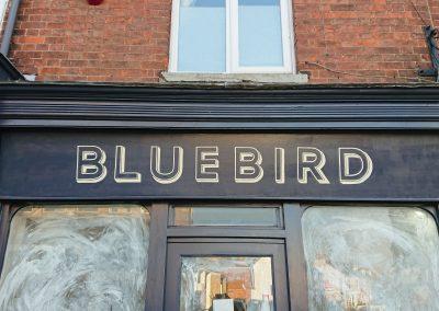 Bluebird hair boutique